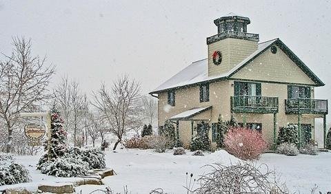 ‪Door County Lighthouse Inn‬