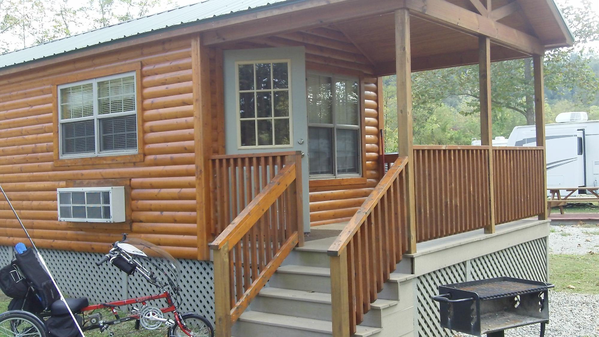 River's Edge Camping & Cabins