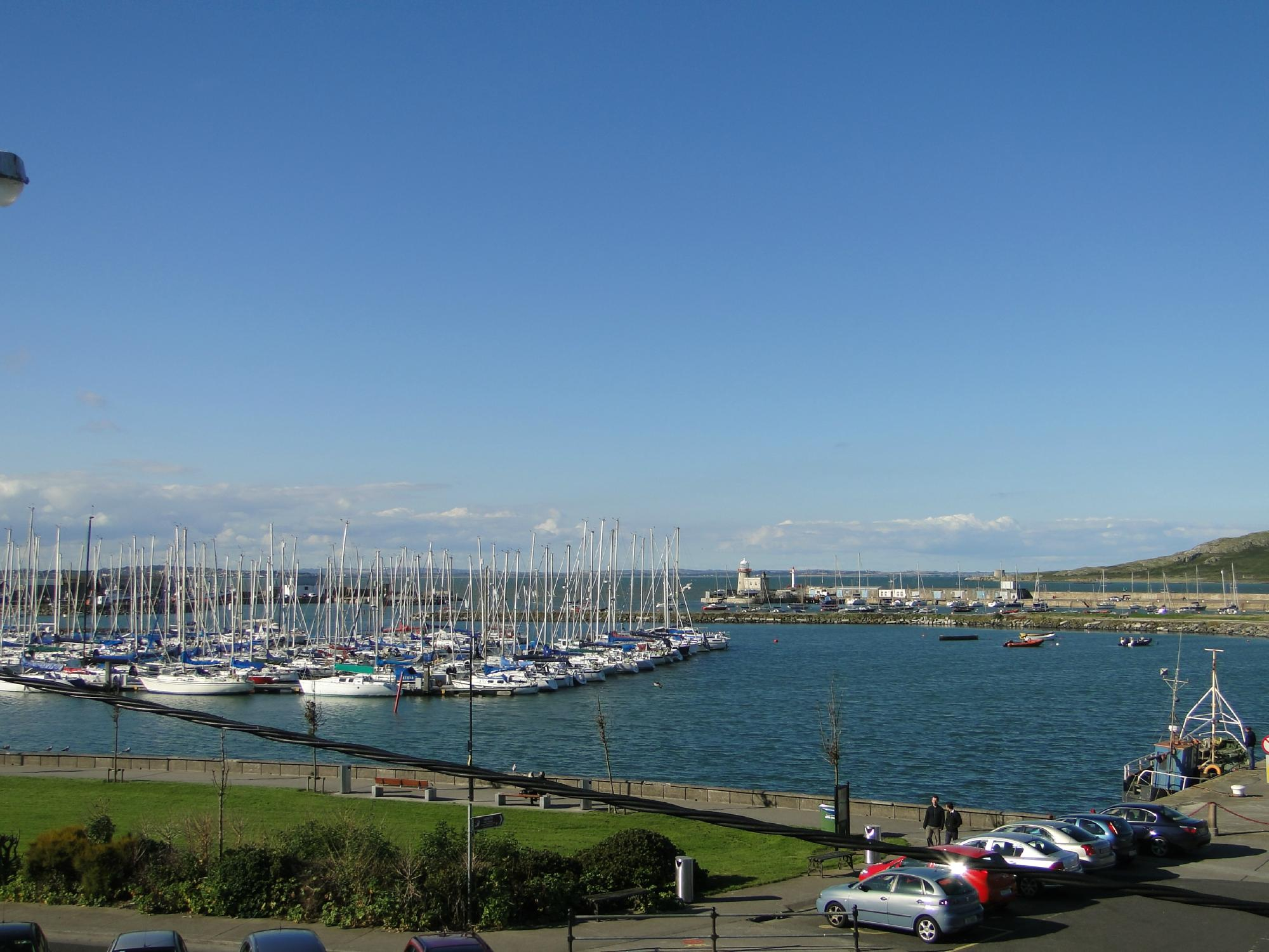 Ann's of Howth