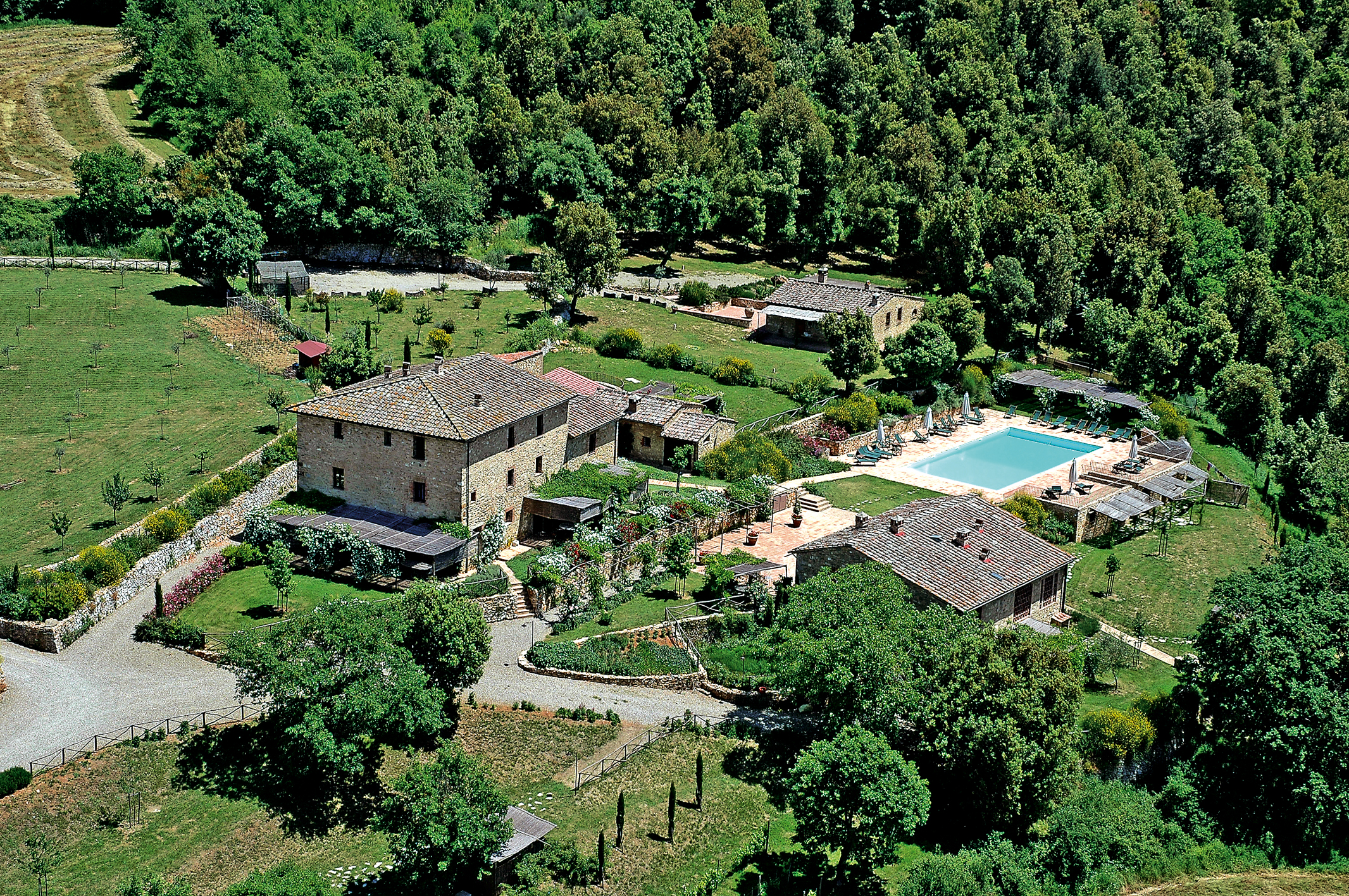 Borgo Le Mascie Country House