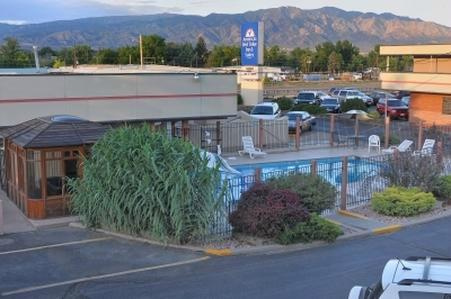 Americas Best Value Inn & Suites Canon City