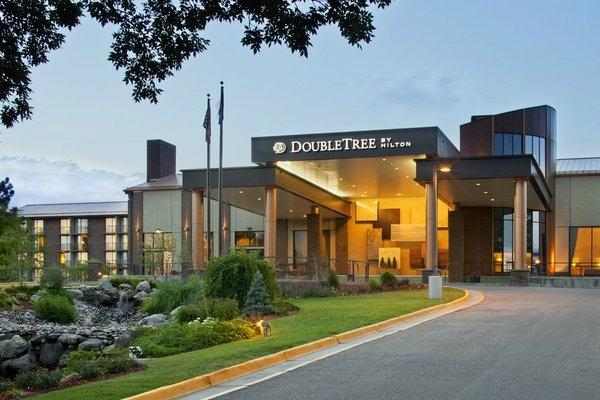 ‪Doubletree Hotel Denver Tech‬