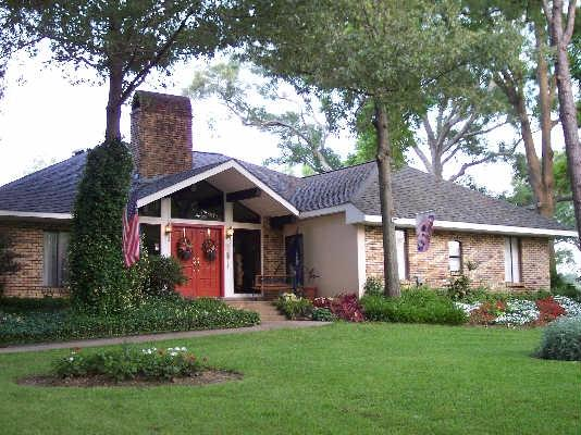 Country Ridge Bed & Breakfast
