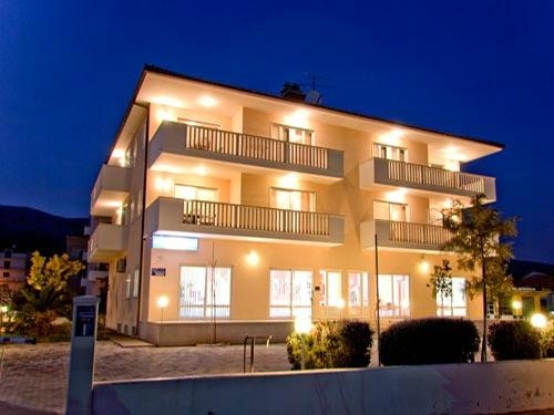 Apartmani Trogir