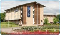 Travelodge Ashford