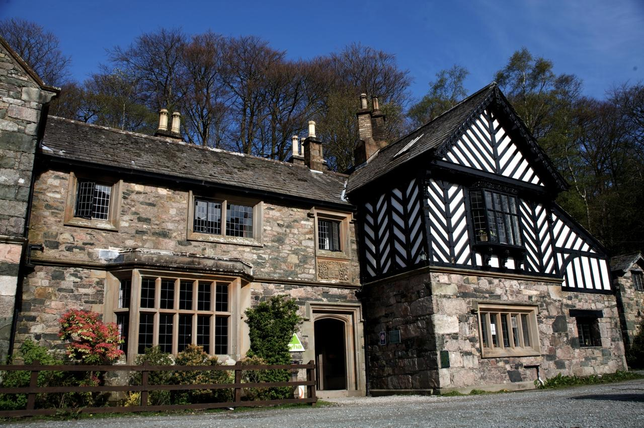 Nether Wasdale United Kingdom  city photos gallery : YHA Wasdale Hall Nether Wasdale, Cumbria Hostel Reviews ...