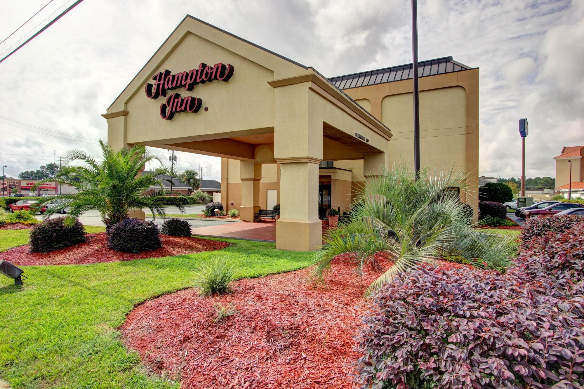 ‪Hampton Inn - Waycross‬