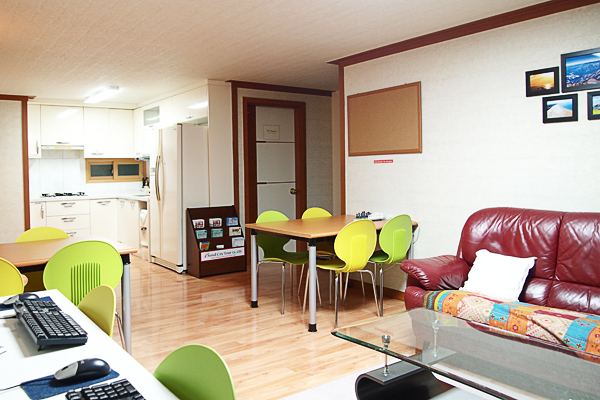 An-Nyoung Guesthouse