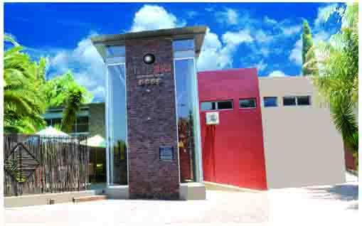 African Moon Corporate House