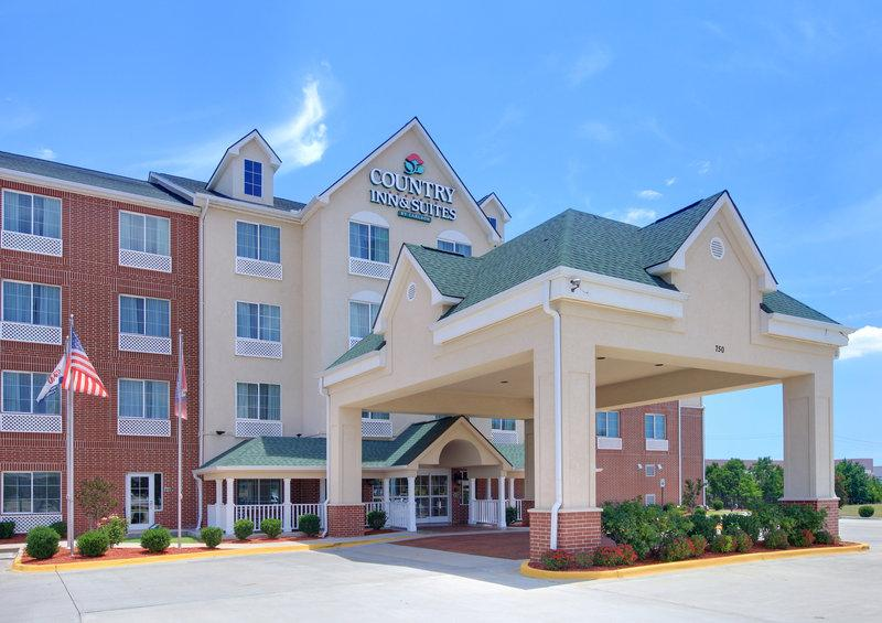 ‪Country Inn & Suites Conway‬