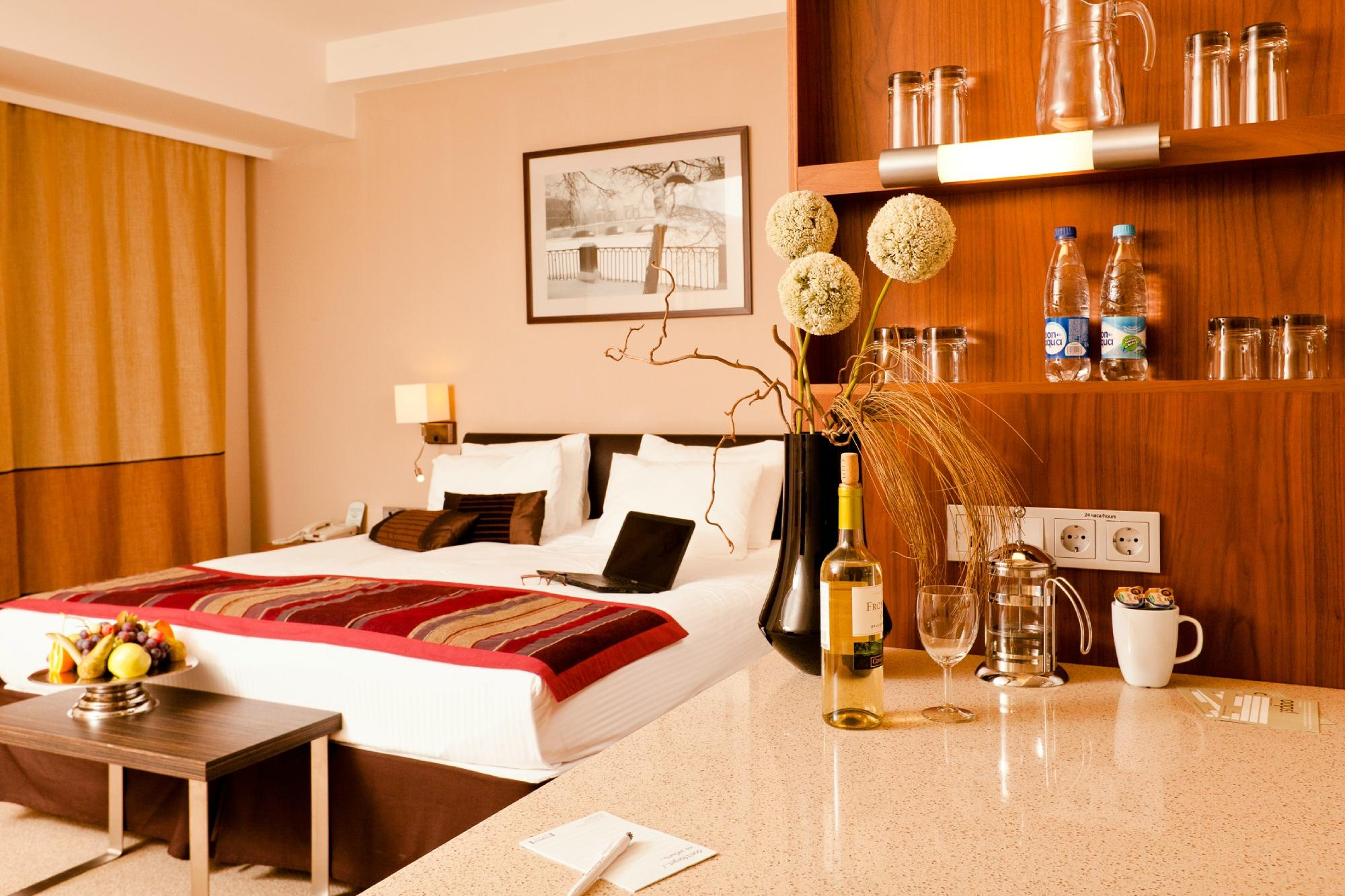Staybridge Suites St. Petersburg