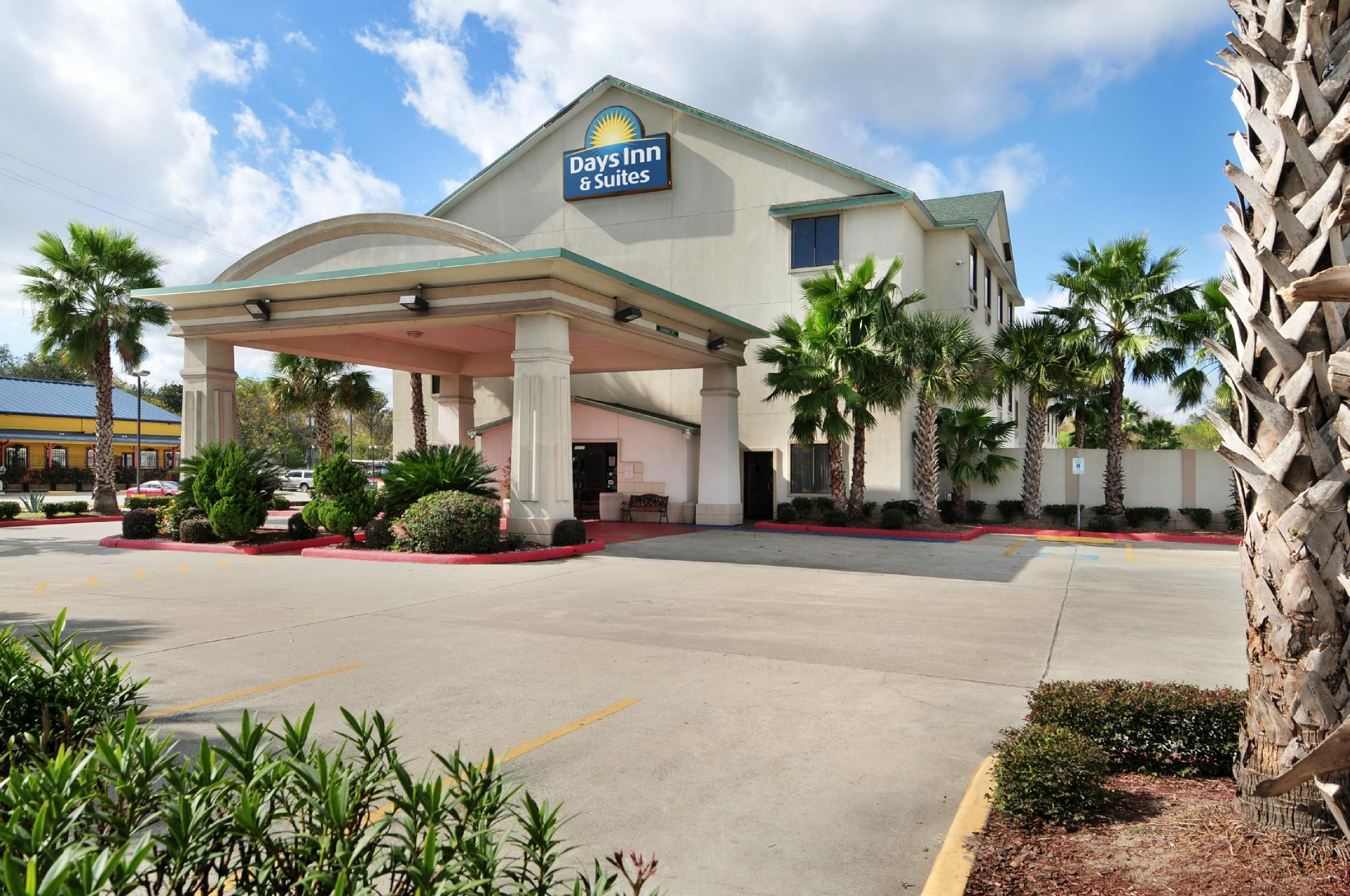 Days Inn And Suites Houston IAH Airport