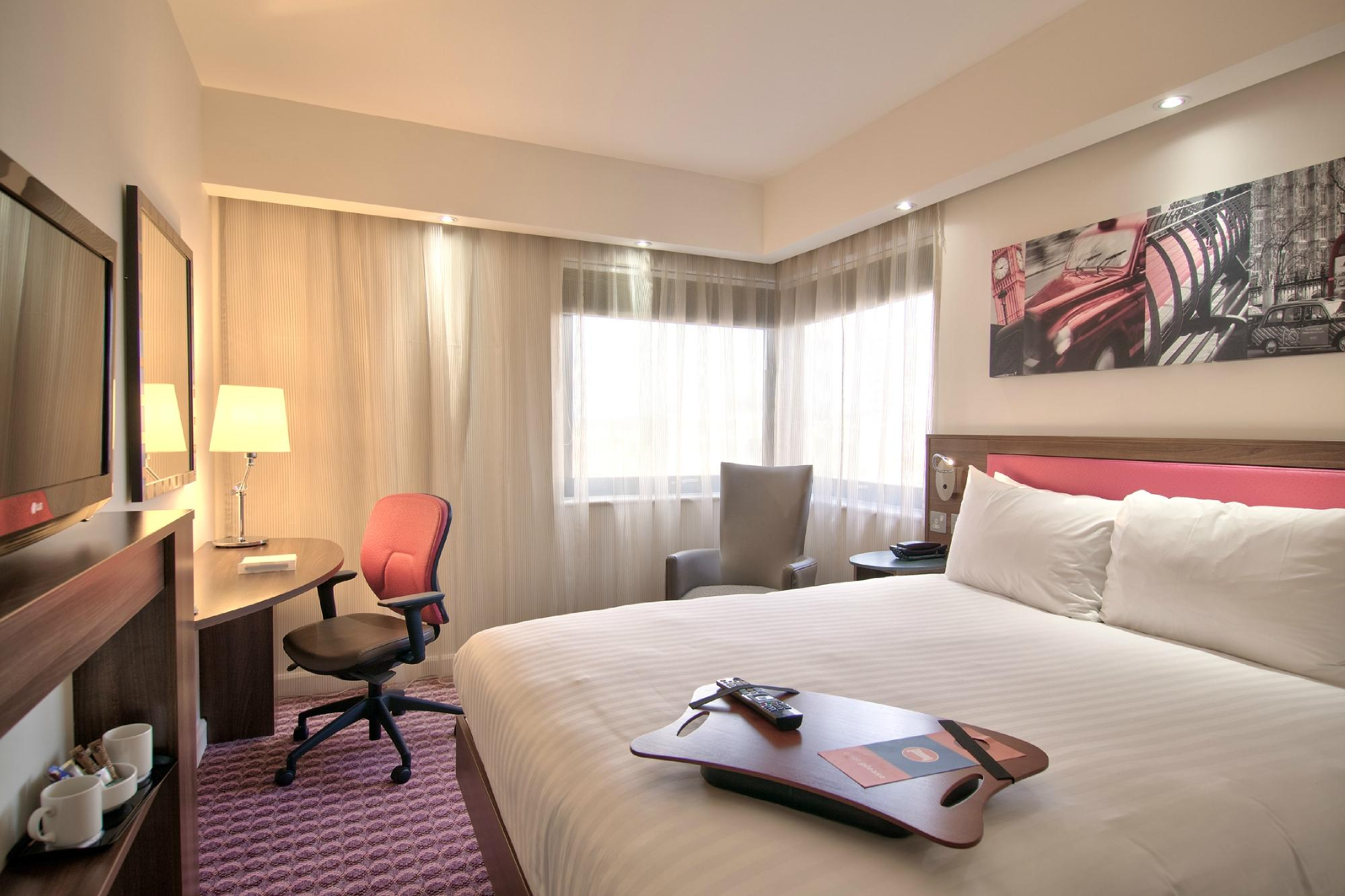 Hampton by Hilton London Cr