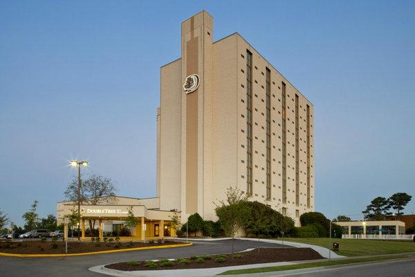 DoubleTree by Hilton Hotel Virginia Beach