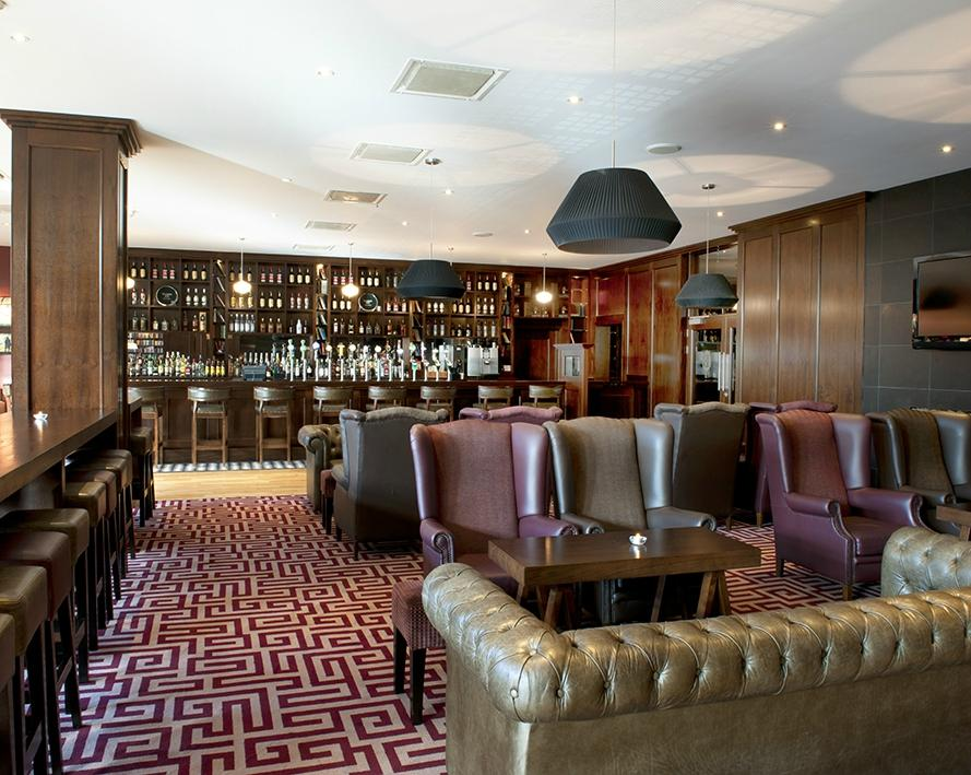 Bewley's Hotel Leopardstown