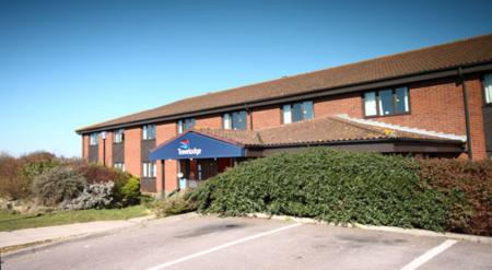 ‪Travelodge Huntingdon Fenstanton‬