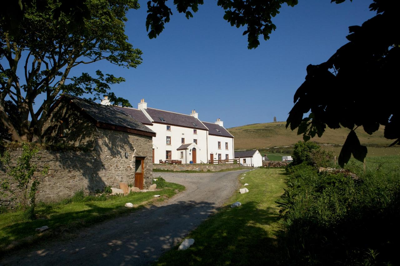 Knockaloe Beg Farm