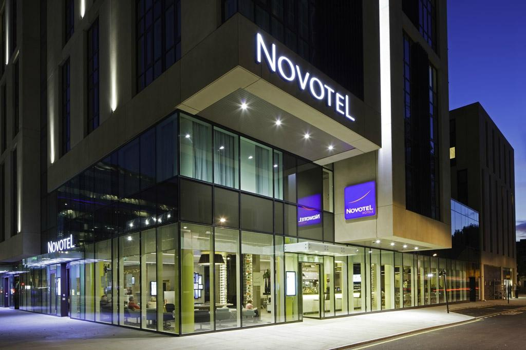 ‪Novotel London Blackfriars‬