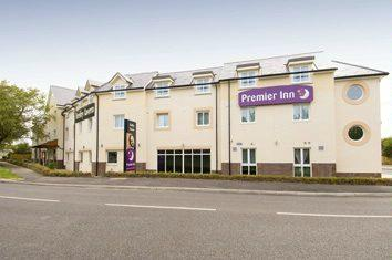 ‪Premier Inn Newquay - Quintrell Downs‬