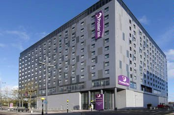 ‪Premier Inn London Gatwick Airport (North Terminal)‬