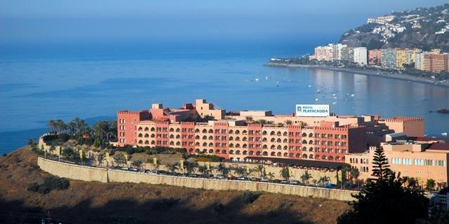 Playacalida Spa Hotel