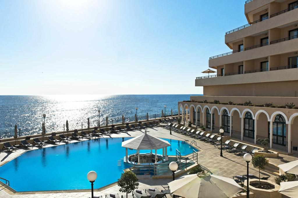 ‪Radisson Blu Resort, Malta St Julian's‬