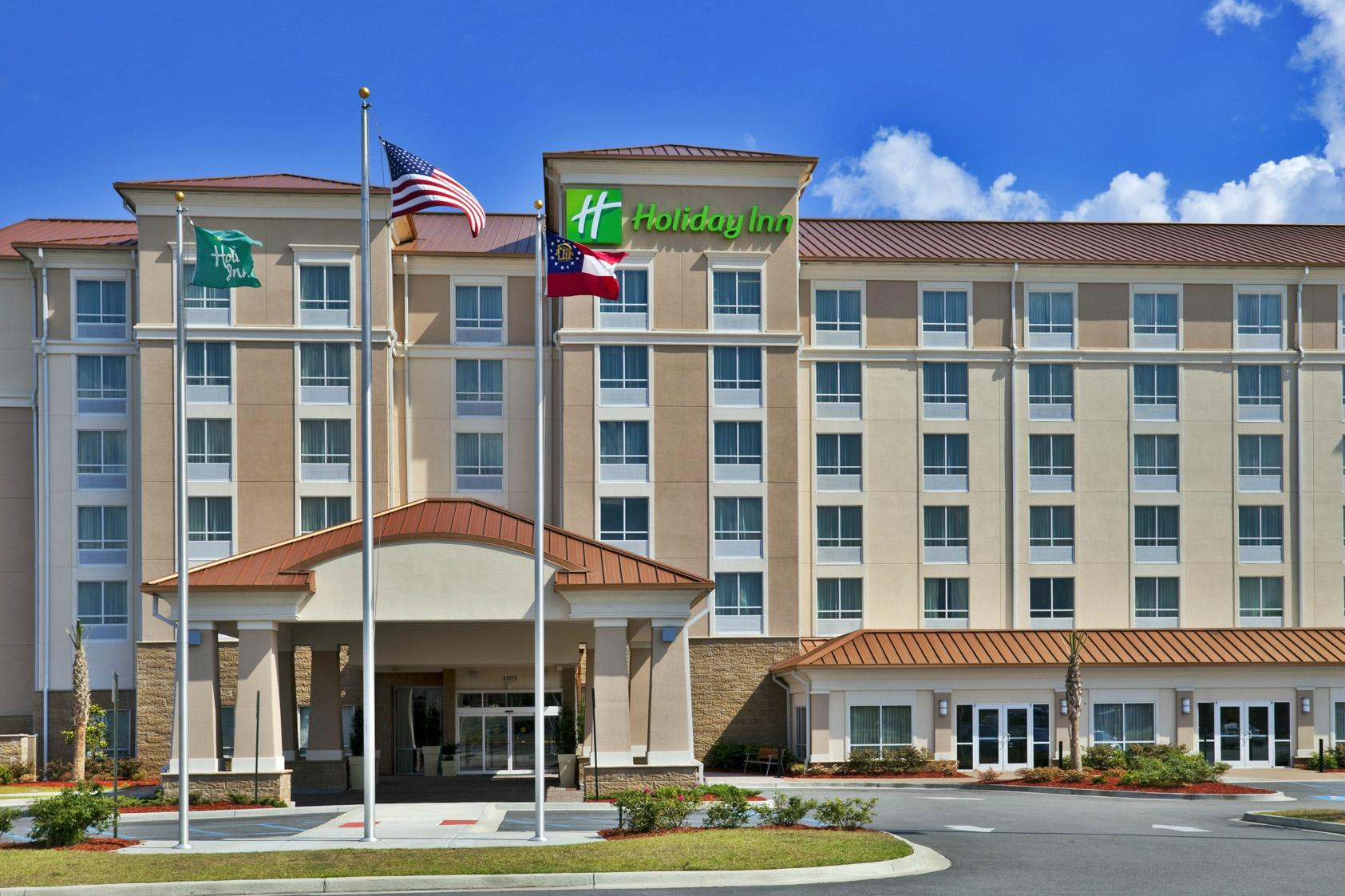 Holiday Inn Hotel &