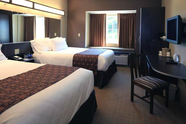 Microtel Inn & Suites by Wyndham Wheeling/Highlands