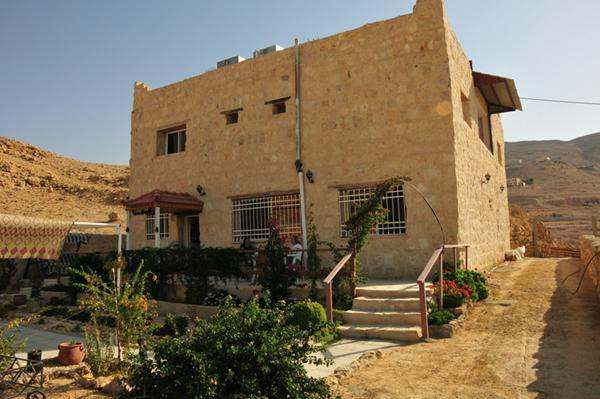 Petra Bed and Breakfast