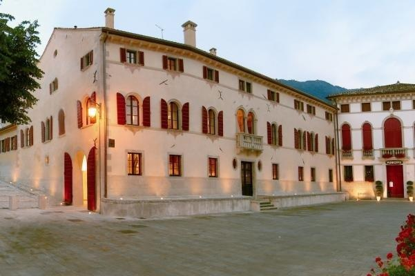 Villa Marcello Marinelli