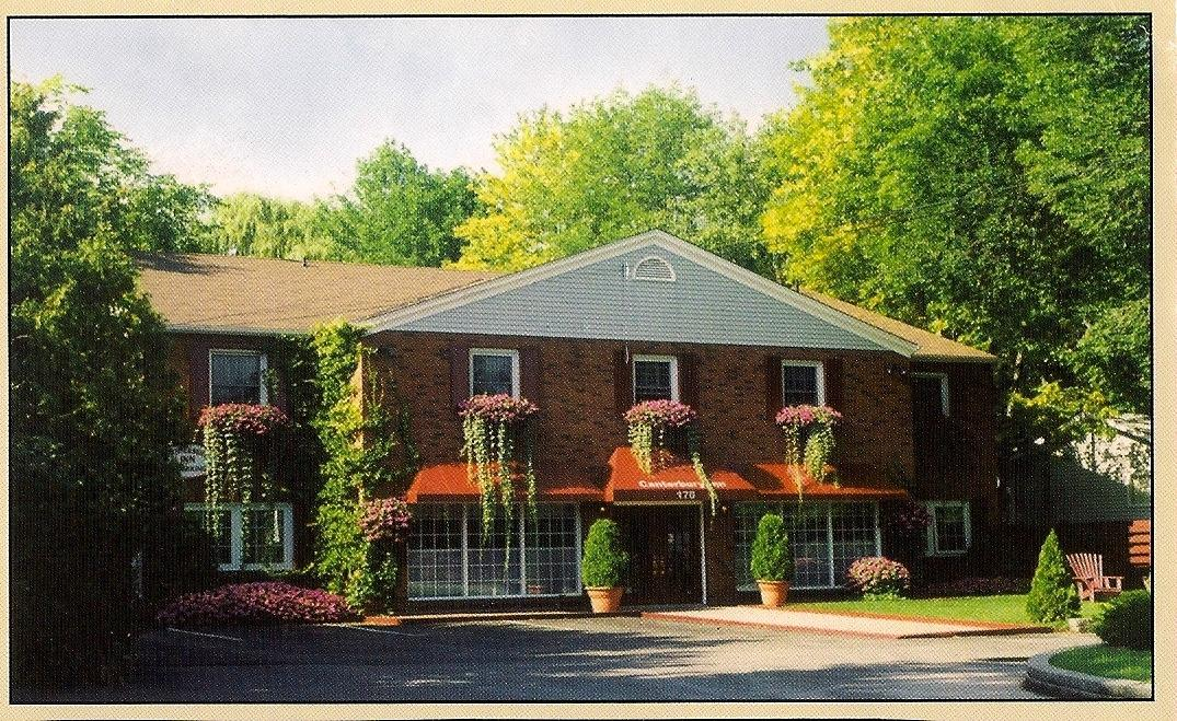 ‪Canterbury Inn‬
