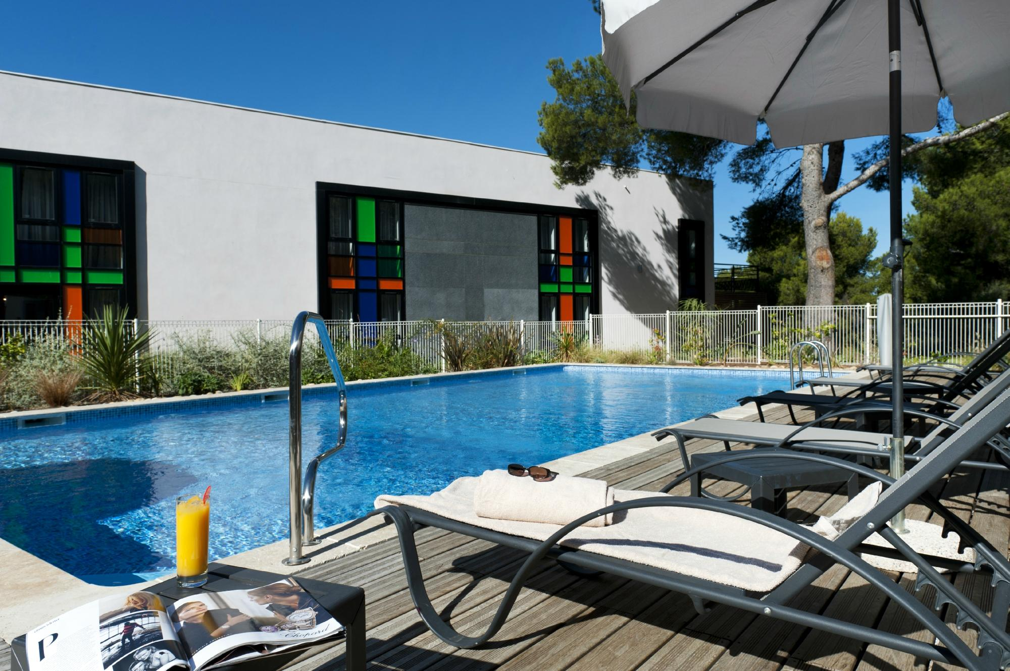 Holiday Inn Express Marseille-Provence Airport