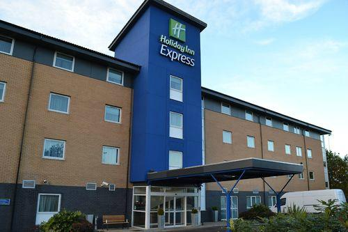 Holiday Inn Express Birmingham - Star