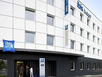 Ibis Budget Geneve Petit-Lancy