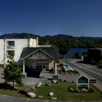 ‪Lake Placid Summit Hotel‬