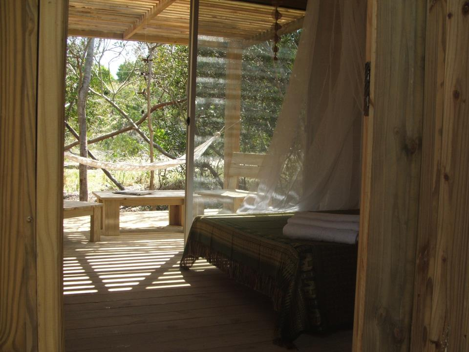 Eco Lodge Punta Rubia