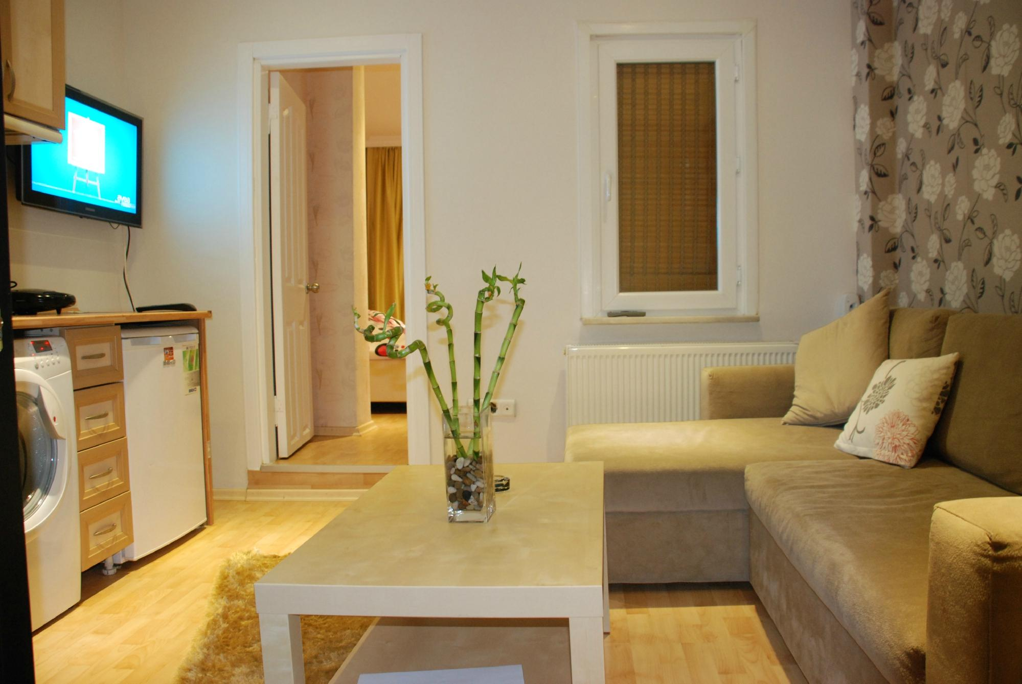 Taksim 9 Suites Apartments
