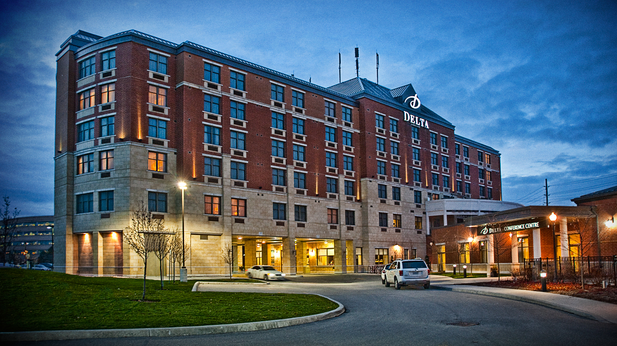 Delta Guelph Hotel & Conference Centre