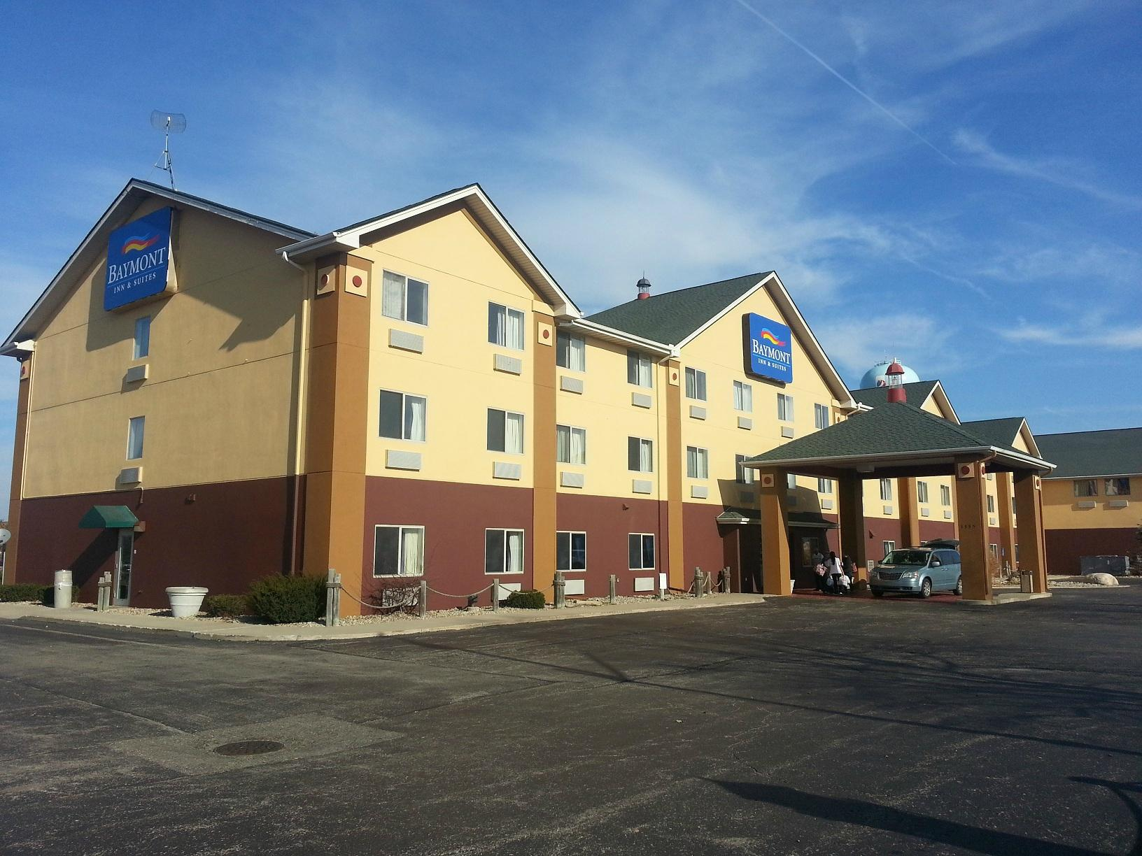 Baymont Inn & Suites and Conference Center