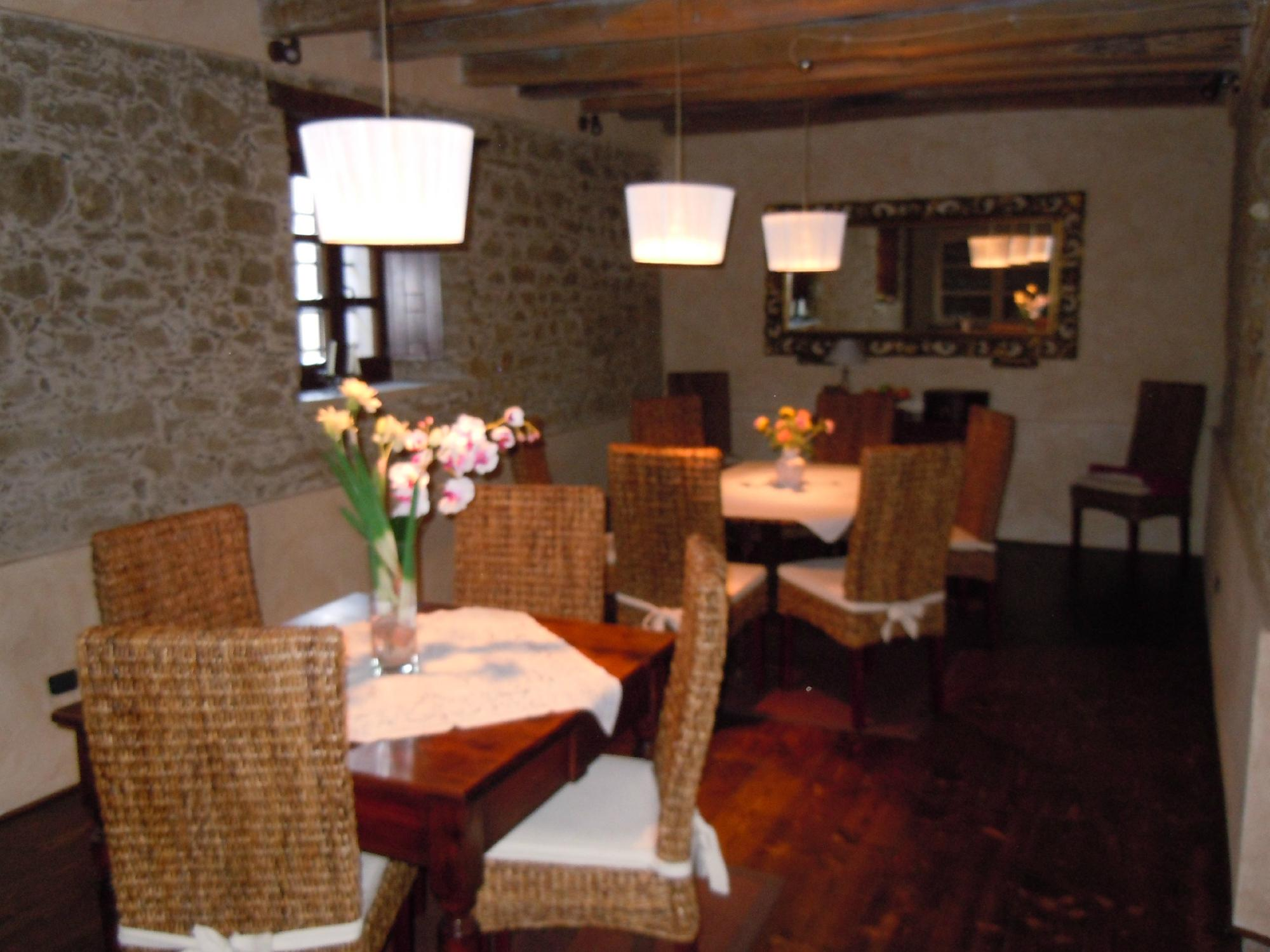 Antica Locanda Lunetta Bed & Breakfast