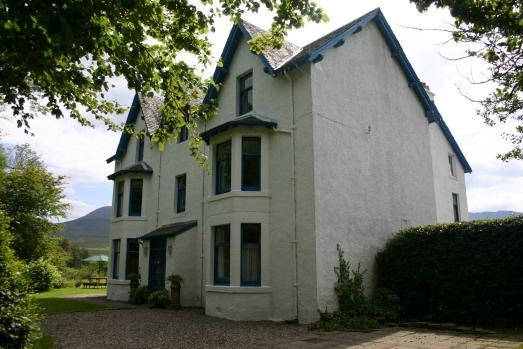 Corriechoille Lodge