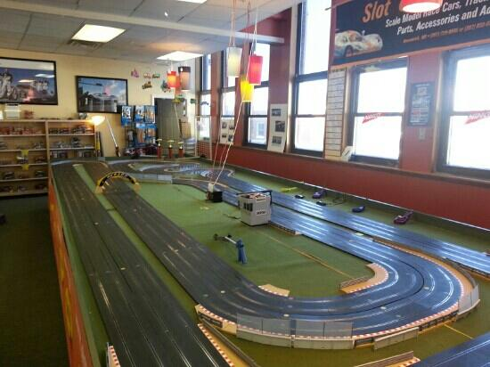 Slot Car Junction