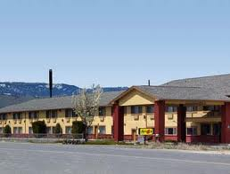 Super 8 Baker City