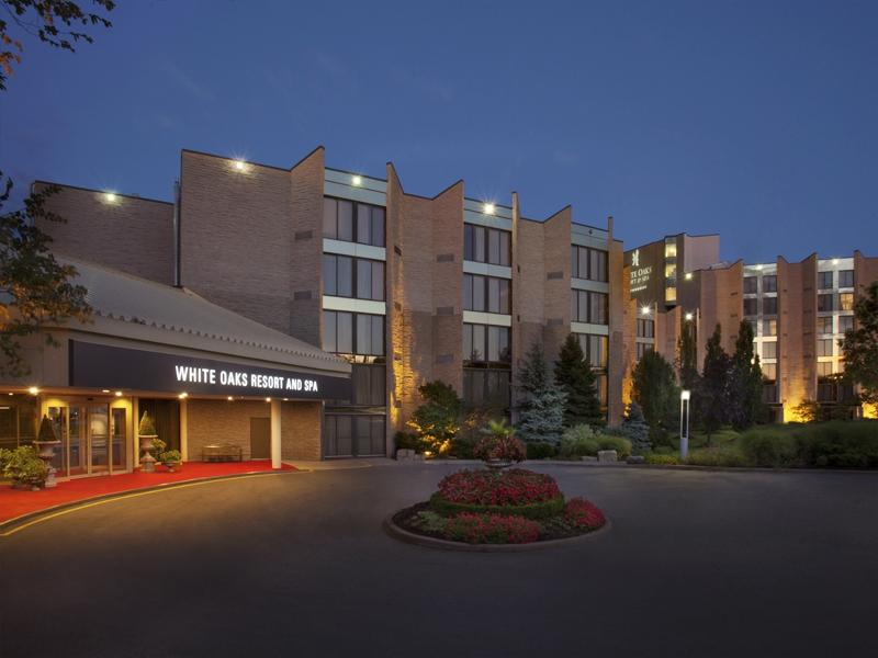 White Oaks Conference Resort & Spa