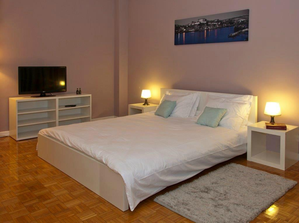 Low Cost Tourist Apartments - Boavista