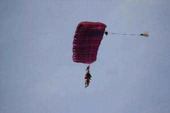 Varadero International Skydiving Centre