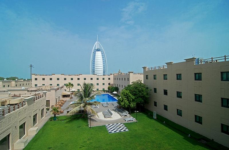 The Emirates Academy Lodging