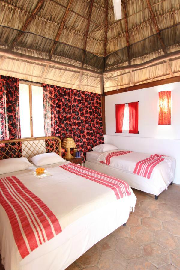 San Simian Eco Lodge