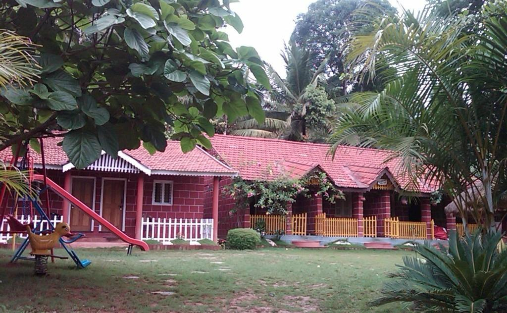 Green Valley Resort,Coorg (Ponnampet, India - Kodagu (Coorg ...