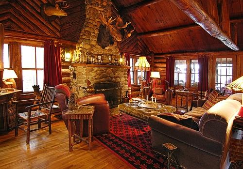 Spider Lake Lodge Bed & Breakfast Inn